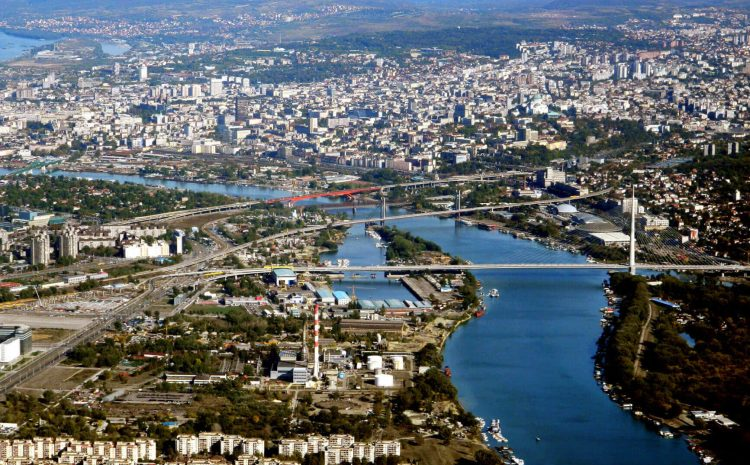 Assisting foreigners with work and residence permits in Serbia