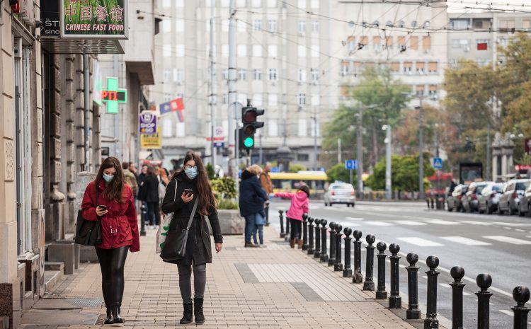 Serbia simplifies the processing of temporary residence and work permits in 2020