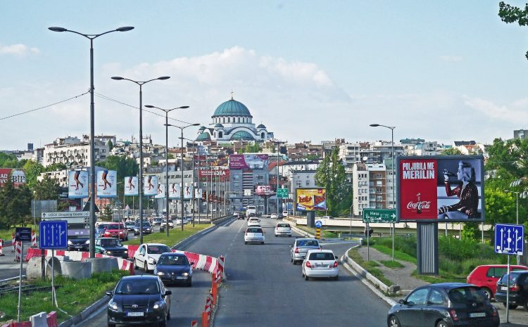 Why choose Serbia