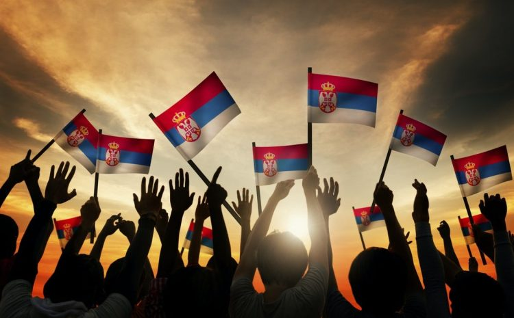 About visas in Serbia, school, employment, and work